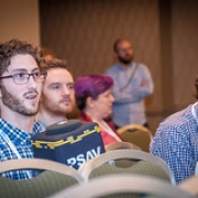 """UXPA Boston Conference 2018 • <a style=""""font-size:0.8em;"""" href=""""http://www.flickr.com/photos/142452822@N03/27875912507/"""" target=""""_blank"""">View on Flickr</a>"""