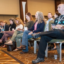 """UXPA Boston Conference 2018 • <a style=""""font-size:0.8em;"""" href=""""http://www.flickr.com/photos/142452822@N03/42027574264/"""" target=""""_blank"""">View on Flickr</a>"""