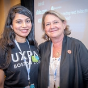 "UXPA Boston Conference 2018 • <a style=""font-size:0.8em;"" href=""http://www.flickr.com/photos/142452822@N03/28871487418/"" target=""_blank"">View on Flickr</a>"