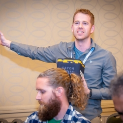 """UXPA Boston Conference 2018 • <a style=""""font-size:0.8em;"""" href=""""http://www.flickr.com/photos/142452822@N03/28871481288/"""" target=""""_blank"""">View on Flickr</a>"""