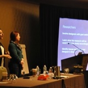 """Boston UXPA 2016 Conference 345 • <a style=""""font-size:0.8em;"""" href=""""http://www.flickr.com/photos/29183301@N00/26628905112/"""" target=""""_blank"""">View on Flickr</a>"""
