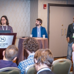 "UXPA Boston Conference 2018 • <a style=""font-size:0.8em;"" href=""http://www.flickr.com/photos/142452822@N03/40934172870/"" target=""_blank"">View on Flickr</a>"