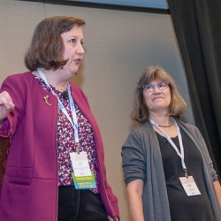 """UXPA Boston Conference 2018 • <a style=""""font-size:0.8em;"""" href=""""http://www.flickr.com/photos/142452822@N03/41845085555/"""" target=""""_blank"""">View on Flickr</a>"""