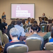 "UXPA Boston Conference 2018 • <a style=""font-size:0.8em;"" href=""http://www.flickr.com/photos/142452822@N03/27875907557/"" target=""_blank"">View on Flickr</a>"