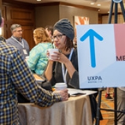 "UXPA Boston Conference 2018 • <a style=""font-size:0.8em;"" href=""http://www.flickr.com/photos/142452822@N03/27875820427/"" target=""_blank"">View on Flickr</a>"