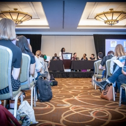 """UXPA Boston Conference 2018 • <a style=""""font-size:0.8em;"""" href=""""http://www.flickr.com/photos/142452822@N03/28871480568/"""" target=""""_blank"""">View on Flickr</a>"""