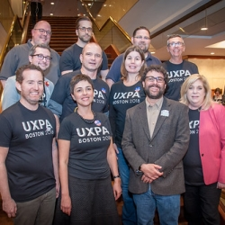 "UXPA Boston Conference 2018 • <a style=""font-size:0.8em;"" href=""http://www.flickr.com/photos/142452822@N03/42745001401/"" target=""_blank"">View on Flickr</a>"