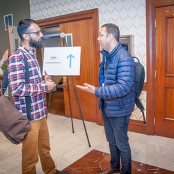 """UXPA Boston Conference 2018 • <a style=""""font-size:0.8em;"""" href=""""http://www.flickr.com/photos/142452822@N03/42745060961/"""" target=""""_blank"""">View on Flickr</a>"""