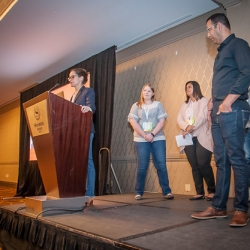 """UXPA Boston Conference 2018 • <a style=""""font-size:0.8em;"""" href=""""http://www.flickr.com/photos/142452822@N03/40934170550/"""" target=""""_blank"""">View on Flickr</a>"""