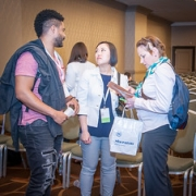 "UXPA Boston Conference 2018 • <a style=""font-size:0.8em;"" href=""http://www.flickr.com/photos/142452822@N03/41845162025/"" target=""_blank"">View on Flickr</a>"