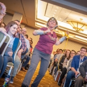 """UXPA Boston Conference 2018 • <a style=""""font-size:0.8em;"""" href=""""http://www.flickr.com/photos/142452822@N03/27875915227/"""" target=""""_blank"""">View on Flickr</a>"""