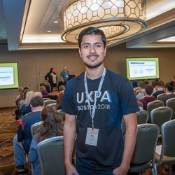 "UXPA Boston Conference 2018 • <a style=""font-size:0.8em;"" href=""http://www.flickr.com/photos/142452822@N03/40934173530/"" target=""_blank"">View on Flickr</a>"