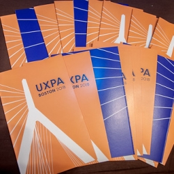 """UXPA Boston Conference 2018 • <a style=""""font-size:0.8em;"""" href=""""http://www.flickr.com/photos/142452822@N03/42745004171/"""" target=""""_blank"""">View on Flickr</a>"""