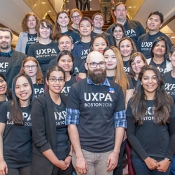 "UXPA Boston Conference 2018 • <a style=""font-size:0.8em;"" href=""http://www.flickr.com/photos/142452822@N03/42745001761/"" target=""_blank"">View on Flickr</a>"