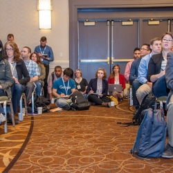 "UXPA Boston Conference 2018 • <a style=""font-size:0.8em;"" href=""http://www.flickr.com/photos/142452822@N03/27875818837/"" target=""_blank"">View on Flickr</a>"