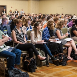 """UXPA Boston Conference 2017 • <a style=""""font-size:0.8em;"""" href=""""http://www.flickr.com/photos/45163914@N00/34875156502/"""" target=""""_blank"""">View on Flickr</a>"""