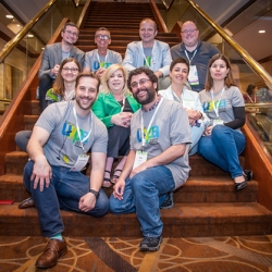 """UXPA Boston Conference 2017 • <a style=""""font-size:0.8em;"""" href=""""http://www.flickr.com/photos/45163914@N00/34195507174/"""" target=""""_blank"""">View on Flickr</a>"""