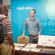 """UXPA Boston Conference 2017 • <a style=""""font-size:0.8em;"""" href=""""http://www.flickr.com/photos/45163914@N00/34999350786/"""" target=""""_blank"""">View on Flickr</a>"""