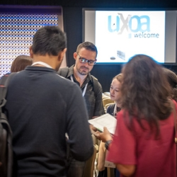 "UXPA Boston Conference 2017 • <a style=""font-size:0.8em;"" href=""http://www.flickr.com/photos/45163914@N00/35039658385/"" target=""_blank"">View on Flickr</a>"