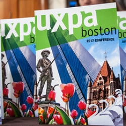 "UXPA Boston Conference 2017 • <a style=""font-size:0.8em;"" href=""http://www.flickr.com/photos/45163914@N00/34195534564/"" target=""_blank"">View on Flickr</a>"