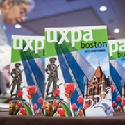 "UXPA Boston Conference 2017 • <a style=""font-size:0.8em;"" href=""http://www.flickr.com/photos/45163914@N00/34907364381/"" target=""_blank"">View on Flickr</a>"