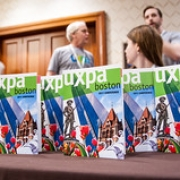 "UXPA Boston Conference 2017 • <a style=""font-size:0.8em;"" href=""http://www.flickr.com/photos/45163914@N00/34651919020/"" target=""_blank"">View on Flickr</a>"