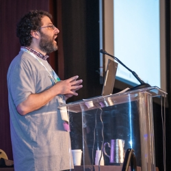 """UXPA Boston Conference 2017 • <a style=""""font-size:0.8em;"""" href=""""http://www.flickr.com/photos/45163914@N00/34999280576/"""" target=""""_blank"""">View on Flickr</a>"""
