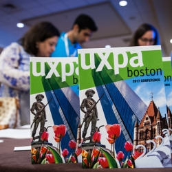 """UXPA Boston Conference 2017 • <a style=""""font-size:0.8em;"""" href=""""http://www.flickr.com/photos/45163914@N00/34651889230/"""" target=""""_blank"""">View on Flickr</a>"""