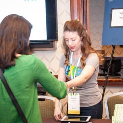 """UXPA Boston Conference 2017 • <a style=""""font-size:0.8em;"""" href=""""http://www.flickr.com/photos/45163914@N00/34228834343/"""" target=""""_blank"""">View on Flickr</a>"""