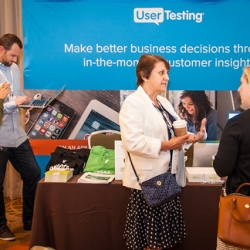 "UXPA Boston Conference 2017 • <a style=""font-size:0.8em;"" href=""http://www.flickr.com/photos/142452822@N03/34228853693/"" target=""_blank"">View on Flickr</a>"