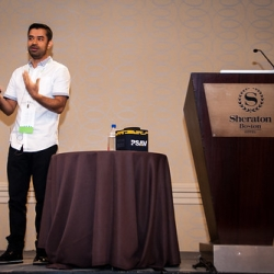 "UXPA Boston Conference 2017 • <a style=""font-size:0.8em;"" href=""http://www.flickr.com/photos/45163914@N00/35039643935/"" target=""_blank"">View on Flickr</a>"