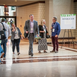 """UXPA Boston Conference 2017 • <a style=""""font-size:0.8em;"""" href=""""http://www.flickr.com/photos/45163914@N00/34651886330/"""" target=""""_blank"""">View on Flickr</a>"""
