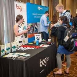 "UXPA Boston Conference 2017 • <a style=""font-size:0.8em;"" href=""http://www.flickr.com/photos/142452822@N03/35039518995/"" target=""_blank"">View on Flickr</a>"