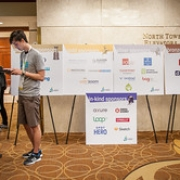 """UXPA Boston Conference 2017 • <a style=""""font-size:0.8em;"""" href=""""http://www.flickr.com/photos/45163914@N00/34228827193/"""" target=""""_blank"""">View on Flickr</a>"""