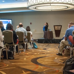 """UXPA Boston Conference 2017 • <a style=""""font-size:0.8em;"""" href=""""http://www.flickr.com/photos/45163914@N00/34875295602/"""" target=""""_blank"""">View on Flickr</a>"""
