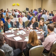 "UXPA Boston Conference 2017 • <a style=""font-size:0.8em;"" href=""http://www.flickr.com/photos/45163914@N00/34875180522/"" target=""_blank"">View on Flickr</a>"