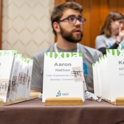 """UXPA Boston Conference 2017 • <a style=""""font-size:0.8em;"""" href=""""http://www.flickr.com/photos/45163914@N00/35039463265/"""" target=""""_blank"""">View on Flickr</a>"""