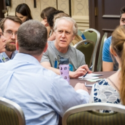 """UXPA Boston Conference 2017 • <a style=""""font-size:0.8em;"""" href=""""http://www.flickr.com/photos/45163914@N00/34228888323/"""" target=""""_blank"""">View on Flickr</a>"""