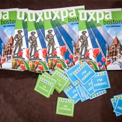 """UXPA Boston Conference 2017 • <a style=""""font-size:0.8em;"""" href=""""http://www.flickr.com/photos/45163914@N00/34195497764/"""" target=""""_blank"""">View on Flickr</a>"""