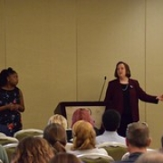 """UXPA Boston 2019 Conference 180 • <a style=""""font-size:0.8em;"""" href=""""http://www.flickr.com/photos/29183301@N00/33950843198/"""" target=""""_blank"""">View on Flickr</a>"""