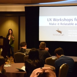 "UXPA Boston 2019 Conference 251 • <a style=""font-size:0.8em;"" href=""http://www.flickr.com/photos/29183301@N00/40861651903/"" target=""_blank"">View on Flickr</a>"
