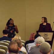 """UXPA Boston 2019 Conference 179 • <a style=""""font-size:0.8em;"""" href=""""http://www.flickr.com/photos/29183301@N00/40861656293/"""" target=""""_blank"""">View on Flickr</a>"""