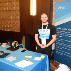 """UXPA Boston 2019 Conference 162 • <a style=""""font-size:0.8em;"""" href=""""http://www.flickr.com/photos/29183301@N00/40861657613/"""" target=""""_blank"""">View on Flickr</a>"""