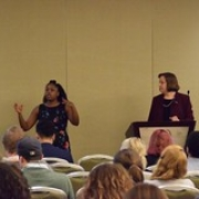 """UXPA Boston 2019 Conference 181 • <a style=""""font-size:0.8em;"""" href=""""http://www.flickr.com/photos/29183301@N00/47828073301/"""" target=""""_blank"""">View on Flickr</a>"""