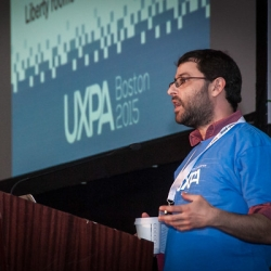 """2015 05May UXPA Boston conference-41 • <a style=""""font-size:0.8em;"""" href=""""http://www.flickr.com/photos/45163914@N00/17836749539/"""" target=""""_blank"""">View on Flickr</a>"""